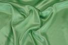 Satin - apfelgrün