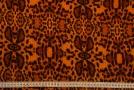 Jacquard - animalprint