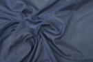 Batist - blaugrau