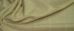 Kaschmir - beige und weiß