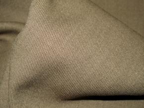 Schurwollmischung mit Viskose