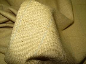 Schurwollmischung mit Seide