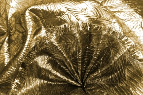 Jacquard - gold