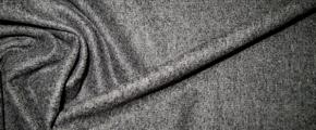 Rest Schurwollmischung mit Kaschmir, grau