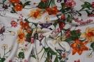 Polyester - Blumen