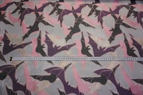 Seidenmix - Fledermäuse