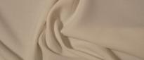 Polyestergemisch - ecru