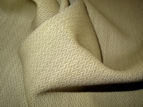 Schurwollmischung - mittelbeige