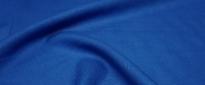 Leinen - königsblau