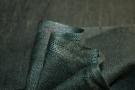 Leinen - tannengrün