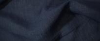 Leinen - nachtblau