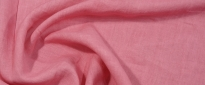 Kostümleinen - rosa