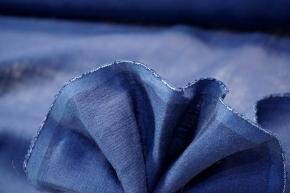 Leinen - dunkelblau