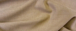 Rest Schurwollmix - beigegrau