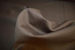 Flanell, grau-beige meliert
