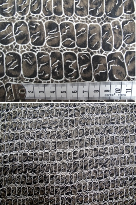 Seide - animal print