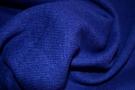 Merino - Jersey, königsblau