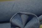 Merino-Jersey - himmelblau