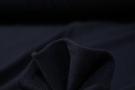 Merinojersey - nachtblau