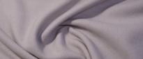 Schurwolle mit Angora - lichtgrau