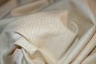 Merinomischung mit Seide - Vichykaro