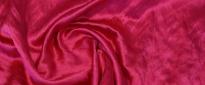 Schurwolle mit Seide - pink