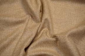 Lammwolle mit Kaschmir - beige/gelb