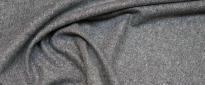 Schurwollmix - feiner Tweed