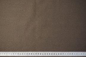 Schurwollmischung - doppelseitiger Strickstoff