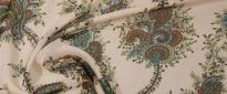 Etro - Schurwolle mit Seide