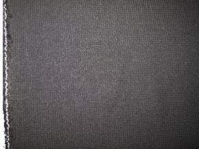 Schurwollstretch - graphit