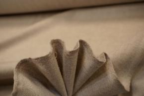 Schurwolle mit Angora - beige