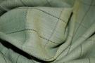 Schurwollmischung mit Leinen