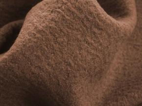 Schurwolle - kakao