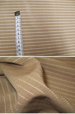 Schurwollmischung - beige