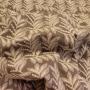 Bestickte Baumwolle