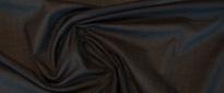 dünne Baumwolle - schwarz