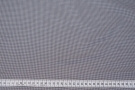 Baumwolle - schwarz/weiß