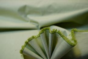 Baumwolle - helles lindgrün