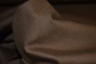 Baumwollstretch - braun