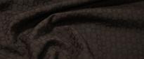Armani - Cloque, schwarz
