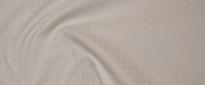 Blumarie - bedruckte Punkte in weiß