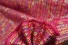 Baumwolljacquard - pink