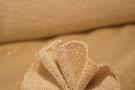 Max Mara - Baumwolle mit gold-Glanz