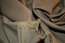 Baumwollmischung - umbra