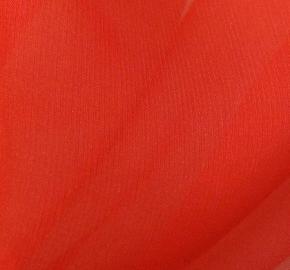 Chiffon - erdbeerfarben