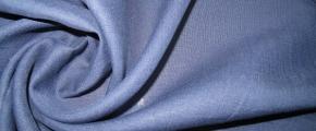 Leinen - ultramarinblau
