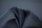 Merino - blaugrau
