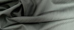 Rest Schurwolle - graphit