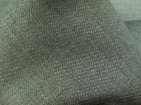 Seiden-Schurwollmischung, grau